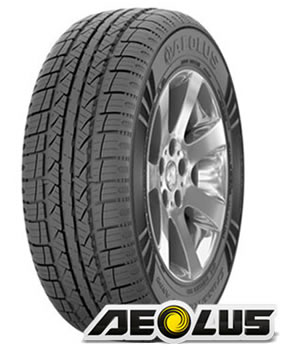 Llantas AEOLUS CROSSACE H/T AS02 255/70 R16 S