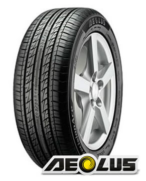 Llantas 225/60 R16 h PRECISIONACE AH01 AEOLUS Origen china