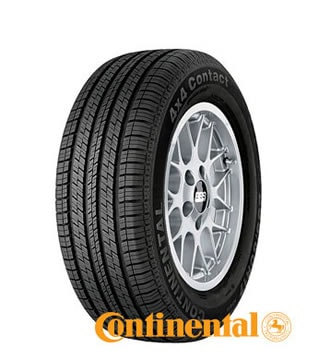 Llantas 265/50 R19 h 4X4 CONTACT CONTINENTAL Origen portugal
