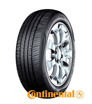 Llantas 185/65 R15 h CONTI POWER CONTACT CONTINENTAL Origen ecuador