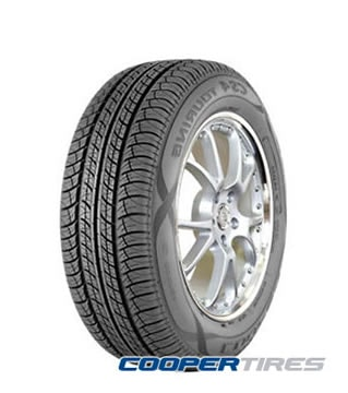 Llantas COOPER TIRES CS4 TOURING 235/50 R17 V