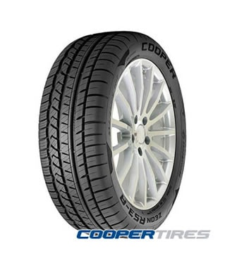 Llantas 215/45 R18 w ZEON RS3-A COOPER TIRES Origen china