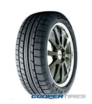 Llantas 235/40 R18 y ZEON RS3-S COOPER TIRES Origen china