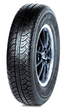 Llantas DOUBLE STAR DS508 175/70 R13 T