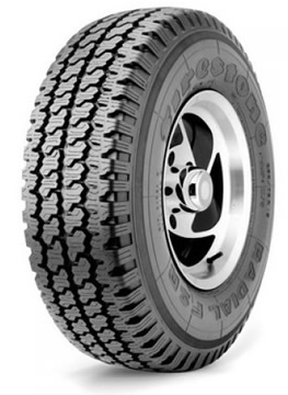 Llantas FIRESTONE FSR AT 215/75 R14 Q
