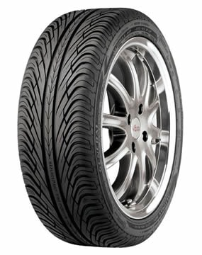 Llantas GENERAL TIRE ALTIMAX HP 195/60 R15 H
