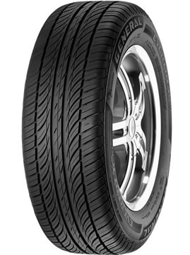 Llantas GENERAL TIRE EVERTREK RT 175/70 R13 T