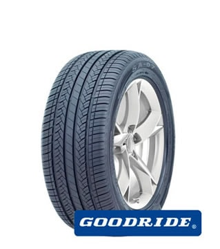 Llantas 245/45 R17 v SA07 GOODRIDE Origen china