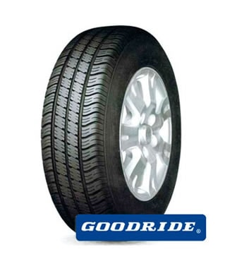 Llantas 215/75 R14 s SC301 GOODRIDE Origen china