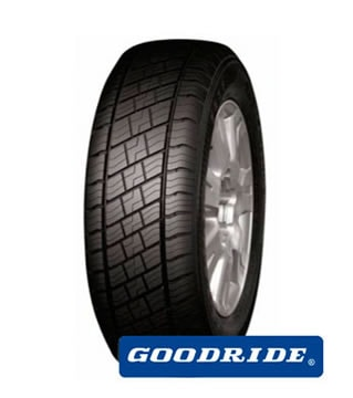 Llantas 235/65 R17 h SU307 GOODRIDE Origen china