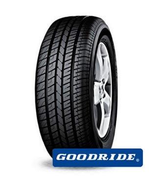 Llantas 235/70 R16 h SU317 GOODRIDE Origen china