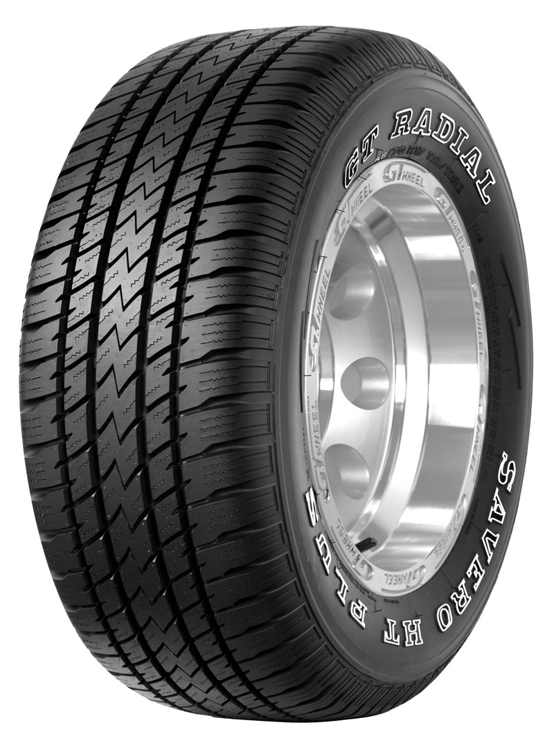 Llantas 235/75 R16 t SAVERO HT PLUS GT RADIAL Origen china