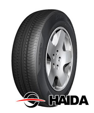 Llantas 155/65 R13 t HD616 HAIDA Origen china