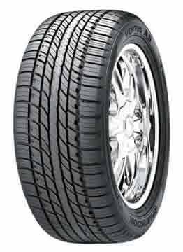 Llantas HANKOOK VENTUS AS RH07 255/50 R19 W