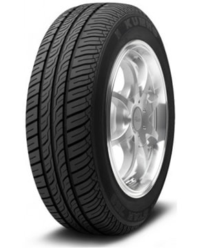 Llantas KUMHO POWER STAR 758 155/70 R12 T