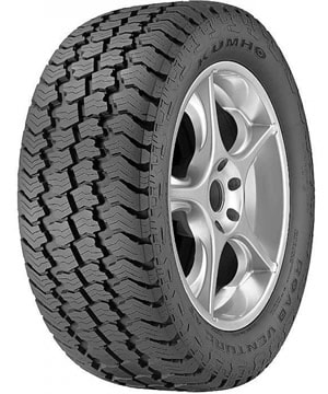 Llantas KUMHO ROAD VENTURE AT KL78 265/70 R17 S