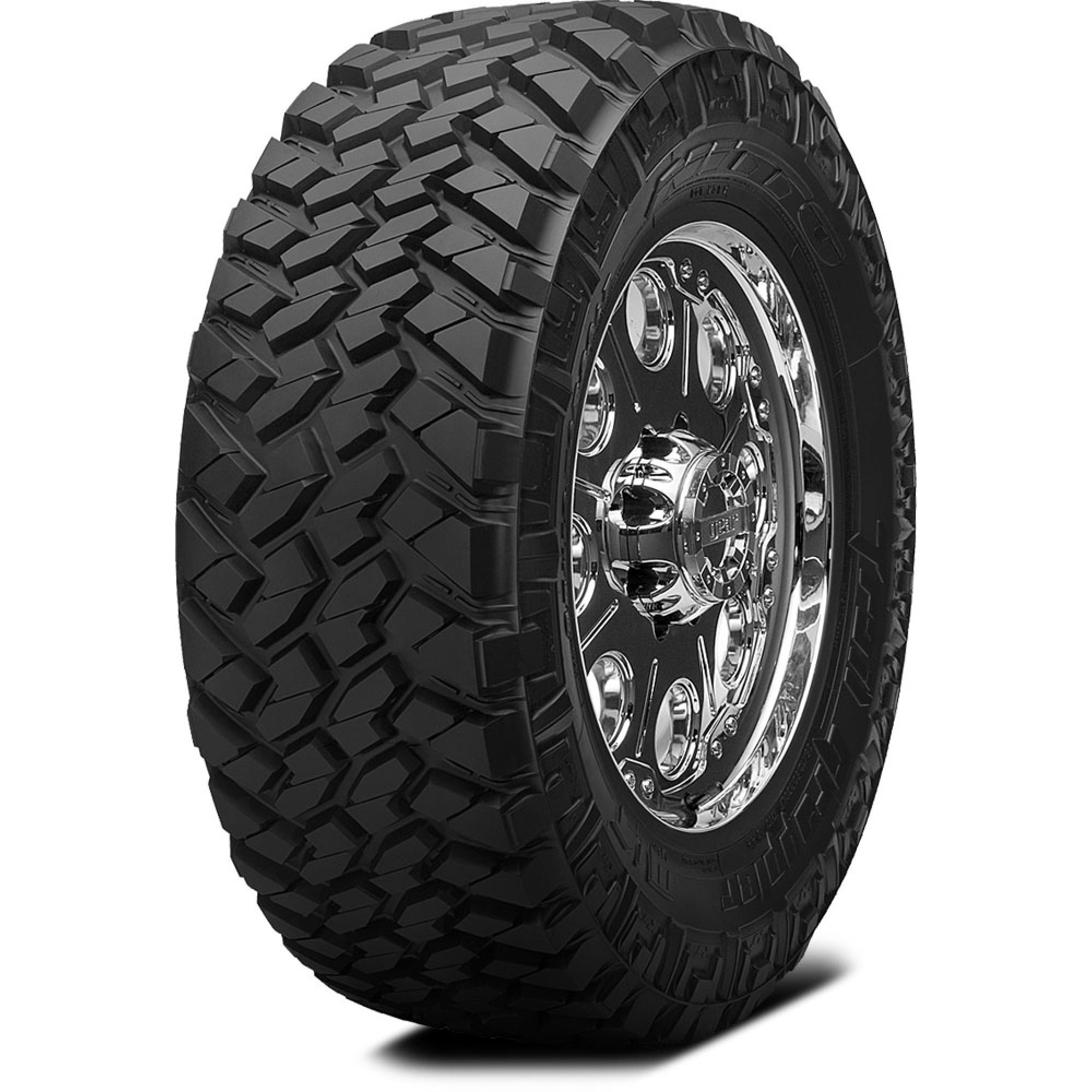 Llantas NITTO TRAIL GRAPPLER MT 305/55 R20