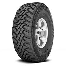 Llantas TOYO OPEN COUNTRY MT 285/70 R17 P